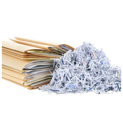 Media and Document Destruction Services