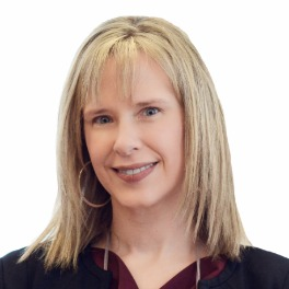 Kendra Frey, CSCMP