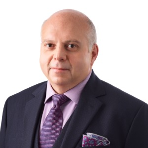 HealthPRO Announces Renato Discenza as new President and CEO