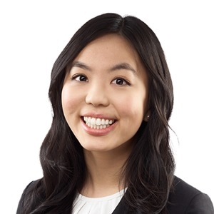 'Food can empower people' – A Q&A with our in-house dietitian, Catherine Chong