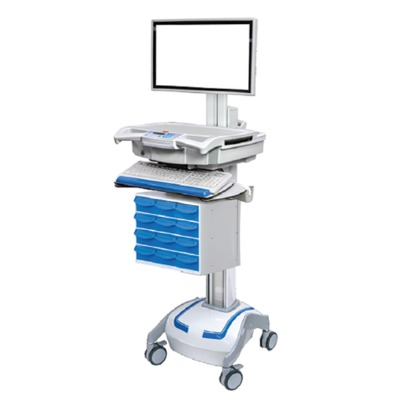 Clinical Procedure Carts
