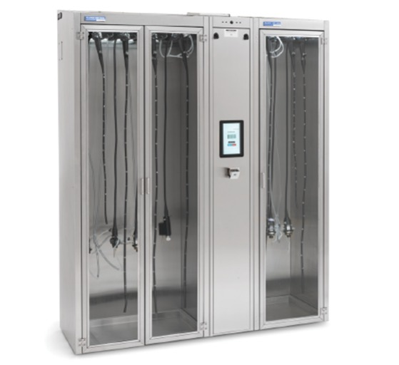 Endoscope Drying & Storage Cabinets