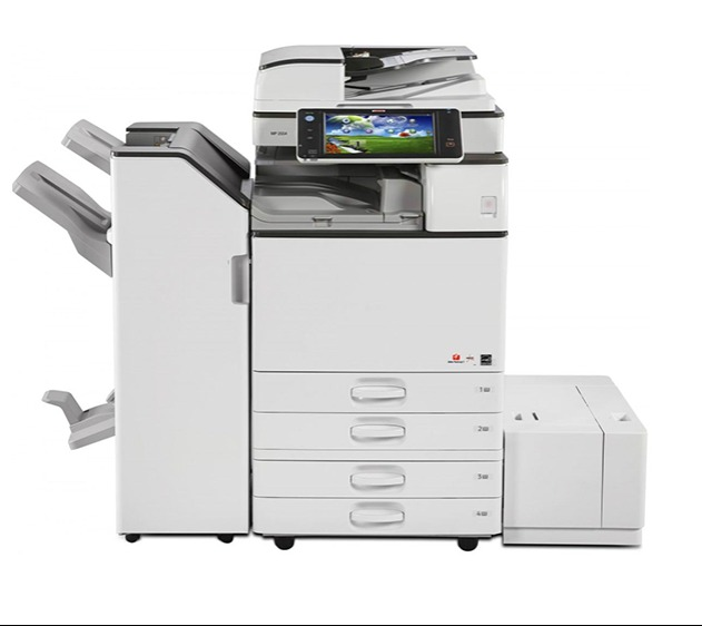 Multi-Function Devices (MFDs) & Print Management Services