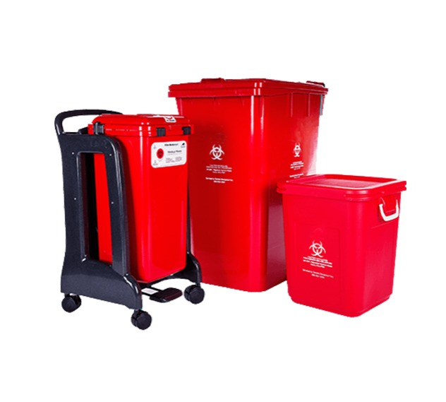 Waste Management Package